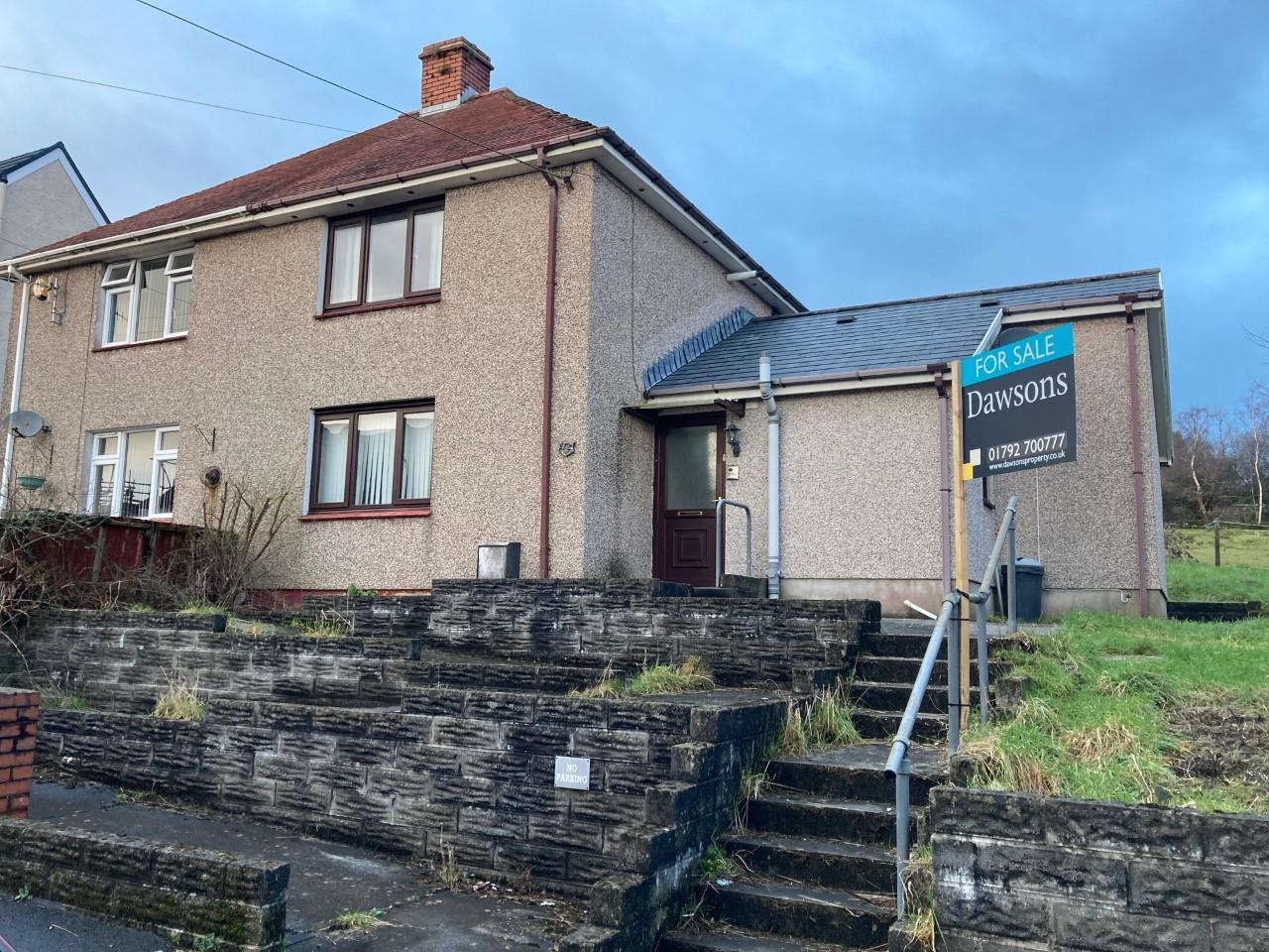 Tan Y Coed Road, Clydach, Swansea, SA6 5ND